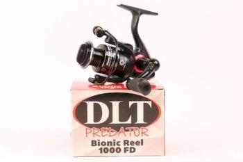 DLT Bionic 2500 werpmolen