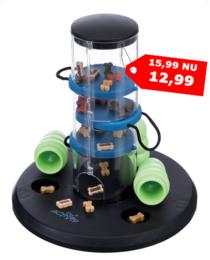 Gambling Tower Hondenpuzzel