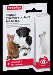 Beaphar Oogzalf Hond, Kat en knaagdier