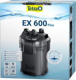 Tetra Buitenfilter EX600 Plus