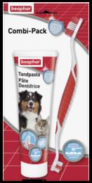 Beaphar Tandpasta met Tandenborstel