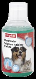 Beaphar Mondwater hond/kat 250ml