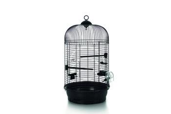 Vogelkooi Julia 3 Zwart