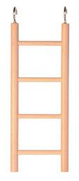 Houten Ladder Vogelkooi