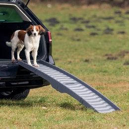 Auto hondenloopplank 25kg
