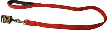 Dubbel Nylon Hondenlijn 130cm x 25mm