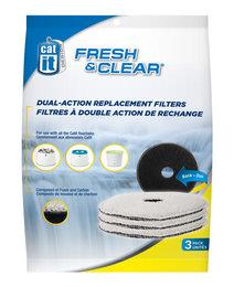 Catit Waterbak Filters