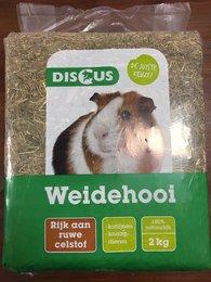 Discus Hooi 2½kg