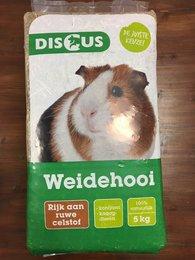 Discus Hooi 5kg