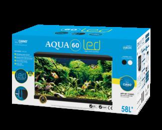 Ciano Aquarium 60 Bio Led