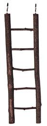 Houten Natuur Ladder 26cm