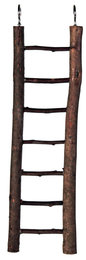 Houten Natuur Ladder 30cm