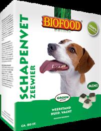Biofood Schapenvet Mini Zeewier