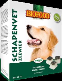 Biofood Schapenvet Maxi Zeewier