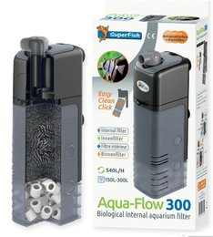 SuperFish Aquaflow 300 Binnenfilter