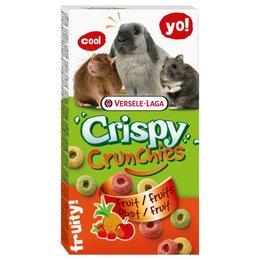 Crispy Crunchies Fruit Ringen