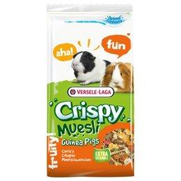 Crispy Muesli Cavia 400 gram