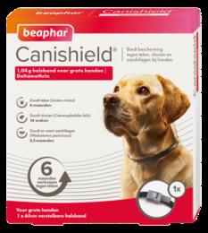 Beaphar Canishield Hond Groot