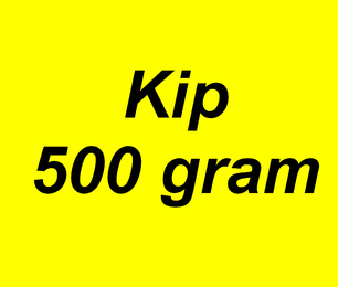 Carnibest Kip 500gram