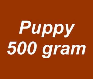 Carnibest Puppy 500gram