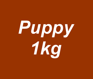Carnibest Puppy 1kg