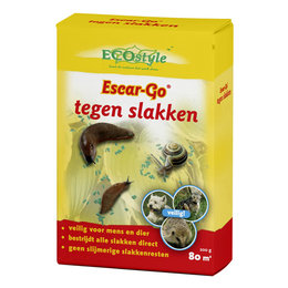 Ecostyle Escargo 200 gram