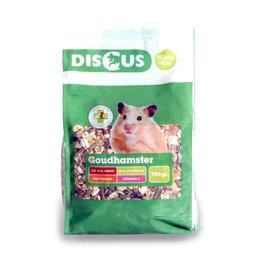 Discus Goudhamstervoer 700 gram