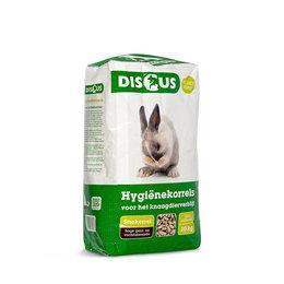 Discus Strokorrel 10kg