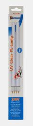 UV PL vervangingslamp 2G11 24 watt
