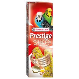 Versele Laga Parkiet Prestige Sticks Ei+Schelpen 2 in 1
