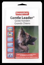 Beaphar Gentle Leader Large Zwart
