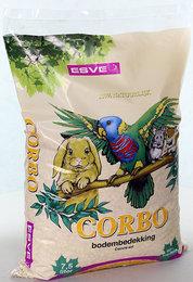 Corbo Bodembedekking Grof 3 liter