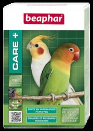 Beaphar Care+ Groot Parkiet Pellet Voer 500 gram