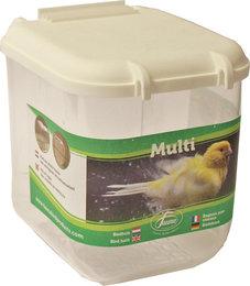 Vogel Badhuisje Multi