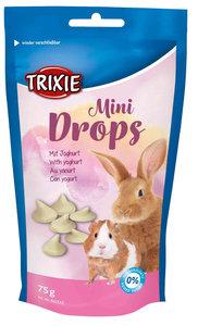 Trixie yoghert drops