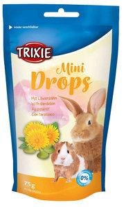 Trixie Drops Paardebloem 75 gram
