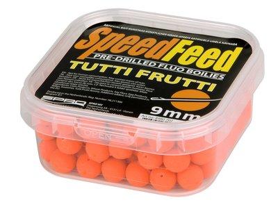 Spro Speedfeed Boilie 9mm Tutti Frutti