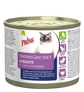Prins naturecare diet struvite 200 gram