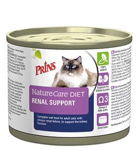 Prins naturecare diet renal support 200 gram
