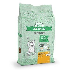 Jarco Large Adult 26-45kg Kip 15kg