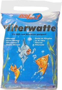Zoobest Filterwatten Wit 100 gram