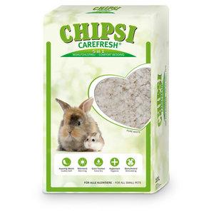 Chipsi Carefresh Ultra White 10 liter