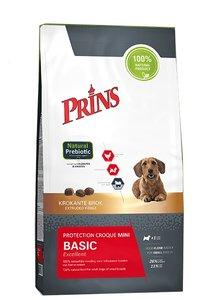 Prins Protection Croque Mini Basic Excellent 2kg