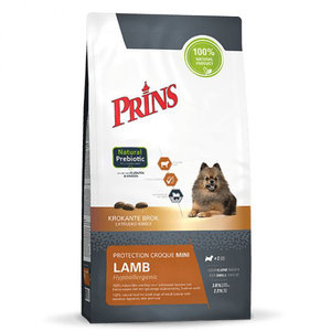 Prins Protection Croque Mini Lamb Hypoallergeen 2kg