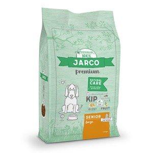 Jarco Large Senior 26-45kg Kip 2½ kg