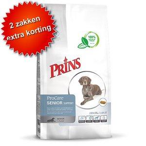 Prins procare senior 15 kg aanbieding