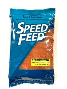 Spro Speedfeed Sweet Feeder Red Lokvoer 1kg