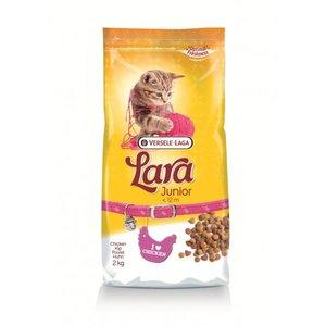Lara Junior Kittenvoer 2kg