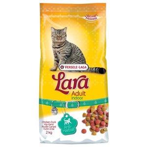 Lara Indoor Kattenvoer 2kg
