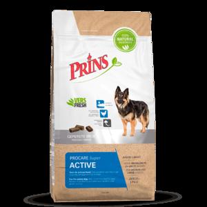 Prins ProCare Super Active Hondenvoer